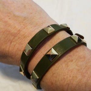 Jewelry - Wrap bracelet. Gently worn.